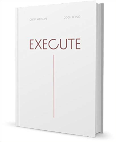 Book cover of Execute.